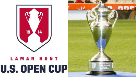 Nor'easters head south to face Charlotte Independence in US Open Cup on Wednesday