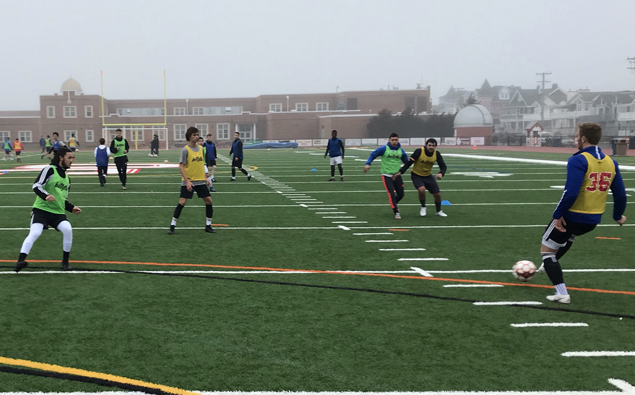 CANCELED: Nor'easters second open tryout session has been canceled