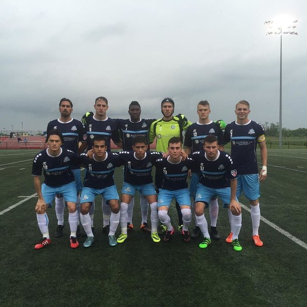 Nor'easters open 2016 PDL season with 3-0 win over Baltimore Bohemians