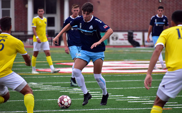 Nor'easters' Deri Corfe named 2019 USL League Two MVP