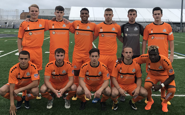 Nor'easters edge FA Euro, 2-1 to win third straight PDL season opener
