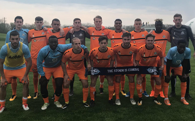 2018 US Open Cup: Nor'easters shut out AFC Ann Arbor, will face pro team in Round 2