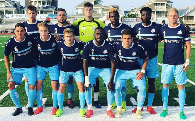 Nor'easters likely qualify for 2018 U.S. Open Cup with season finale win over Lehigh Valley United