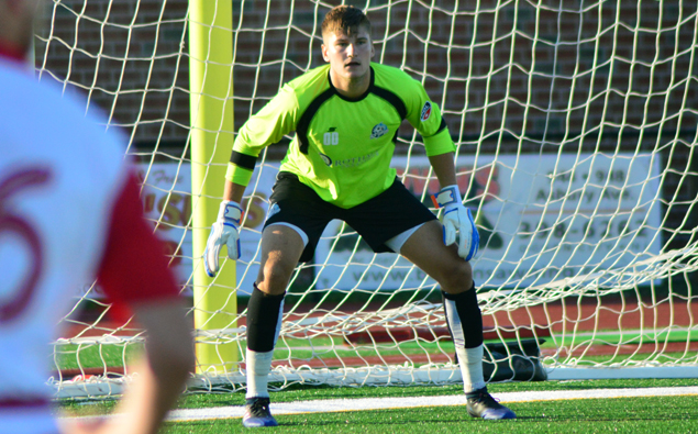 2018 Ocean City Nor'easters roster: Goalkeepers, defenders
